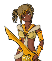 Glare like an Egyptian by better-pathos