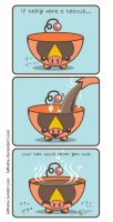 If Tepig Were a Teacup by lafhaha