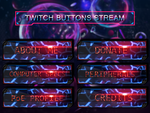 Panel Buttons Twitch Stream by Arcaste