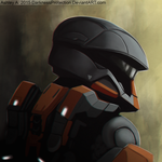 Felix - RvB by DarknessProtection