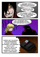 Excidium Chapter 6: Page 8 by RobertFiddler
