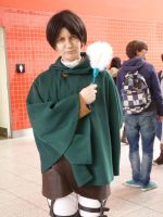 MCM Expo London October 2014 79 by thebluemaiden