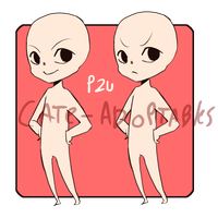 Adoptable Bases!P2U by Cate-adoptables