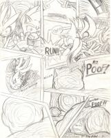 Sonic messes with shadow pg.3 by SupaSilver
