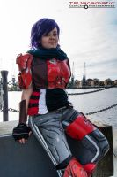 25 Oct MCM LON Athena the Gladiator 1 by TPJerematic