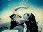 Bellydance Beneath The Waves by Mahafsoun