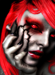 BloodyEye by ttbloodlusttt