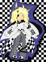 Shugo Chara Transformation OC by xXhuggableXx