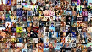 doctor who icon collage by ILoveCarlisleCullen