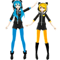 Even as a Kunoichi I want to Love by PiccolaGoccia