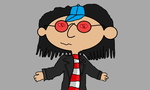 Arnold Ramone by thatbeatleperson