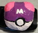 Masterball by DuctileCreations