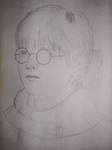 Harry Potter - Intento by NiennaEstel