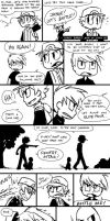 Nuzlocke Part 2 by Capori