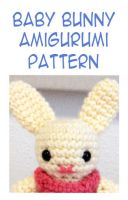 Baby Bunny Amigurumi Pattern by Sparrow-dream
