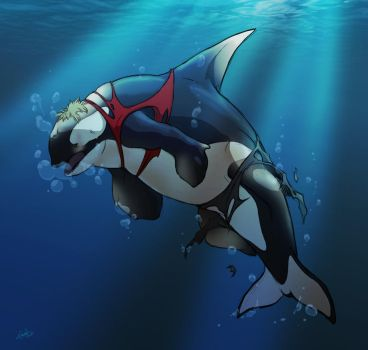 [AT] Orca transformation by Nolhyaa