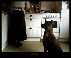 Cooking by Ewig