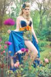 Blue Gypsy Moon by girltripped