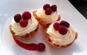 Creme Chantilly by owleann