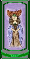 Earthy Card by SoulieReborn