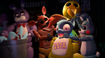 [GMOD] Dash got FNaF'd ... killed to be exact! by DaClassicDude