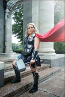 For Asgard by sistersmischief