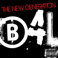 B4L: The New Generation by kairokid2