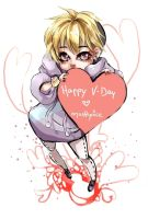 ValentinesSS: 2012 by Mostlynice