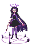 WitchsonaID by Mags-Pi