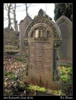 John Rushworth's Grave rld 02 by richardldixon