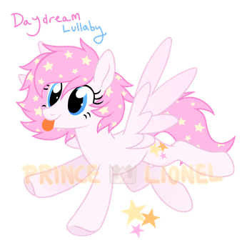 Daydream Lullaby Adopt Auction :OPEN: by Prince-Lionel