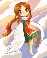 wind waker -- Medli by onisuu