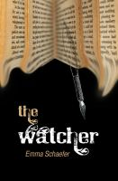 Book cover: The Watcher 2 by Windflug