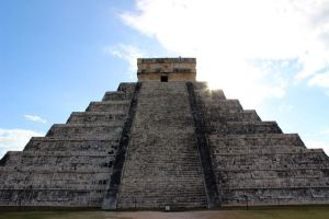 Mexique Chichen Itza 2 by Danelp