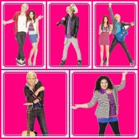 Png de Austin and Ally (las hice yo) by VickyEditions19