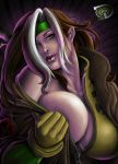 Rogue (Anna Marie) _Touch me, I Dare You by DarkYuOminae