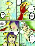 DGM Zombies 33 by The-Butterses