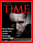 TIME MAGAZINE - 09/14/13 by MrSteiners