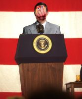 Oobi For President by mother-may-i
