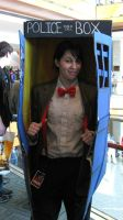 YC 2011: THE DOCTOR by AZX309