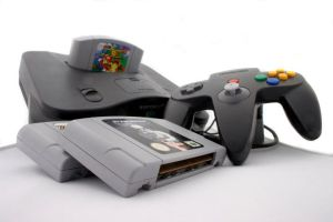 The best console ever by AigisNoir