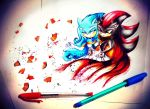 Sira x Shadow (AT) by YL-17