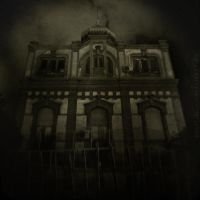Silent House by IMAGENES-IMPERFECTAS
