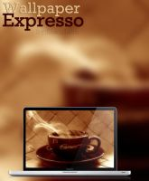 Expresso - Wallpaper by Ihavethedreamersdise