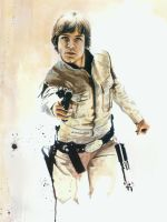 Luke by BrianRood