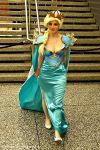 Warrior Elsa Cosplay Commission by SuspiciousTumbleweed