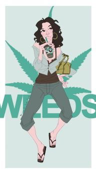 WEEDS by joserobledo