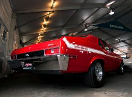 Yenko Red by Swanee3