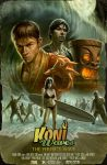 Koni Waves Hardcover by capprotti