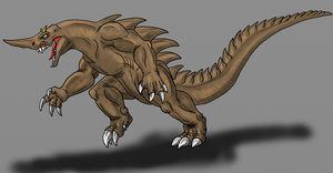 Dec. Request-Betarosaurus by Scatha-the-Worm